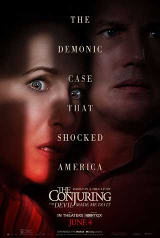 [The Conjuring: The Devil Made Me Do It]