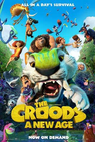 [The Croods: A New Age]