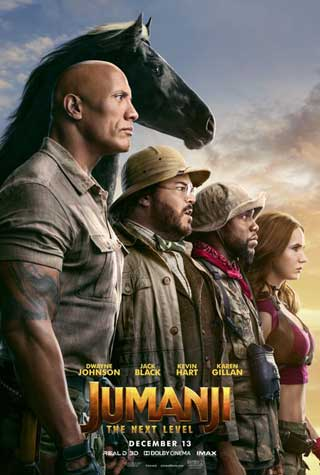 [Jumanji: The Next Level]
