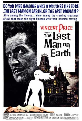 [The Last Man On Earth (1964)]