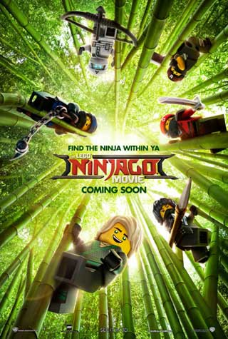 [The LEGO Ninjago Movie]