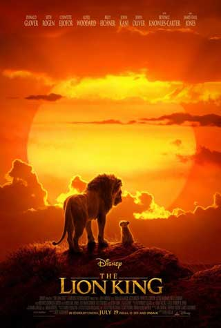[The Lion King]