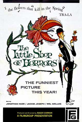 [Little Shop Of Horrors (1960)]