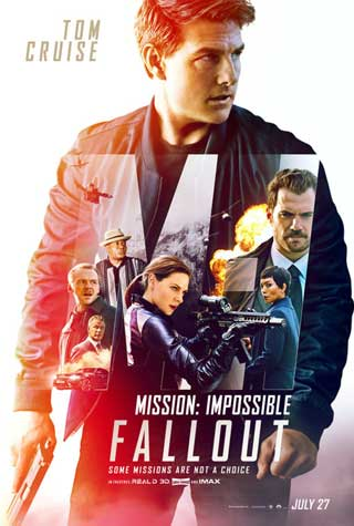 [Mission: Impossible - Fallout]