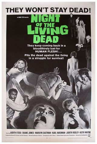 [Night Of The Living Dead (1968)]
