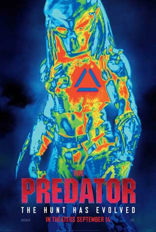 [The Predator]