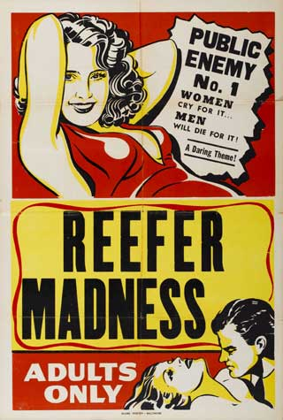 [Reefer Madness (1936)]