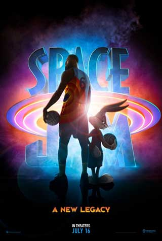 [Space Jam: A New Legacy]
