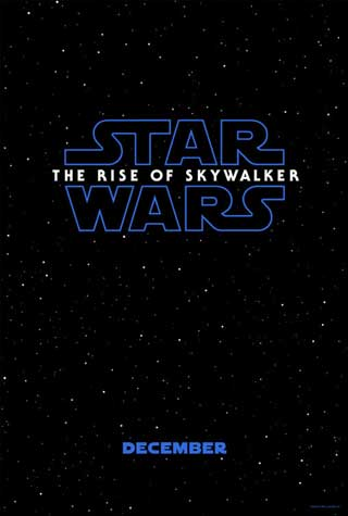 [Star Wars: The Rise Of Skywalker]