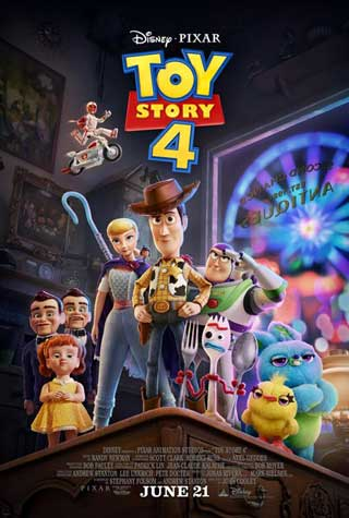 [Toy Story 4]